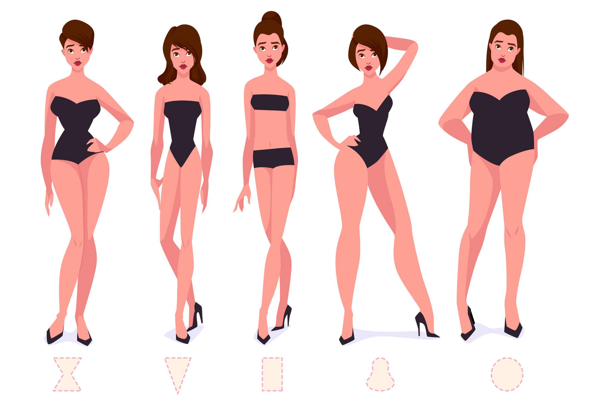 Testalkat elemzés