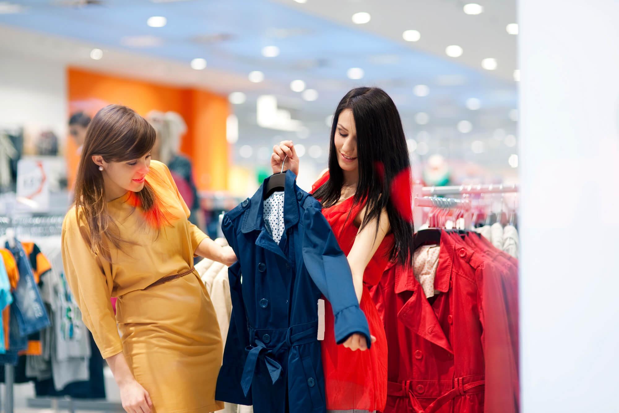 Vásárlás Stylisttal - Nőknek