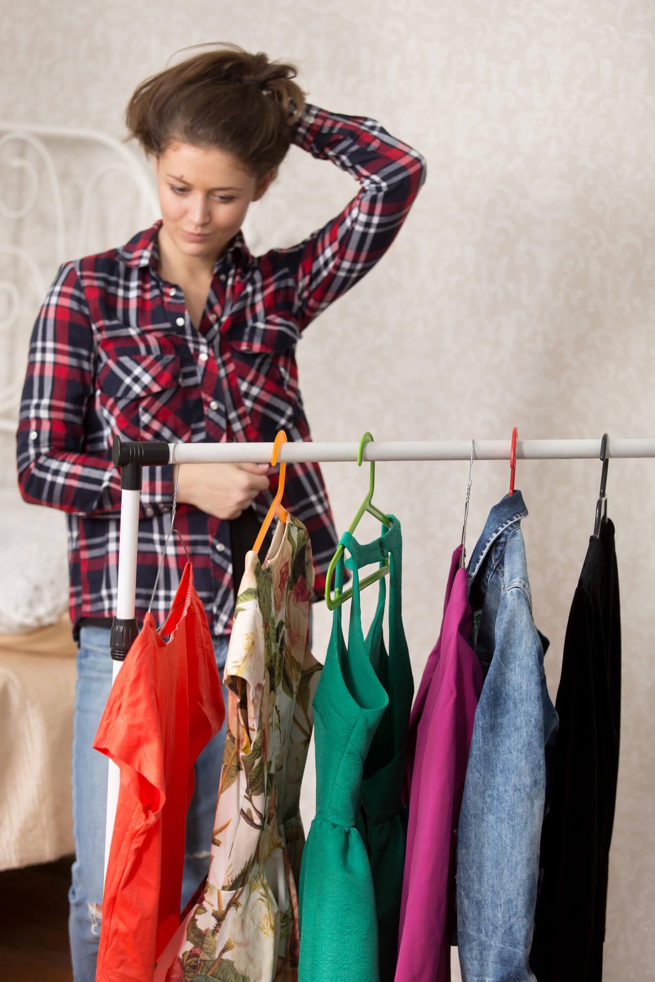 Hogyan válasszak ruhát?